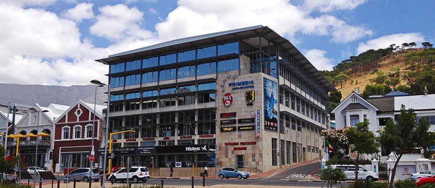 Fontera Cape Town Studio