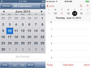 ios-6-vs-ios-7-calendar