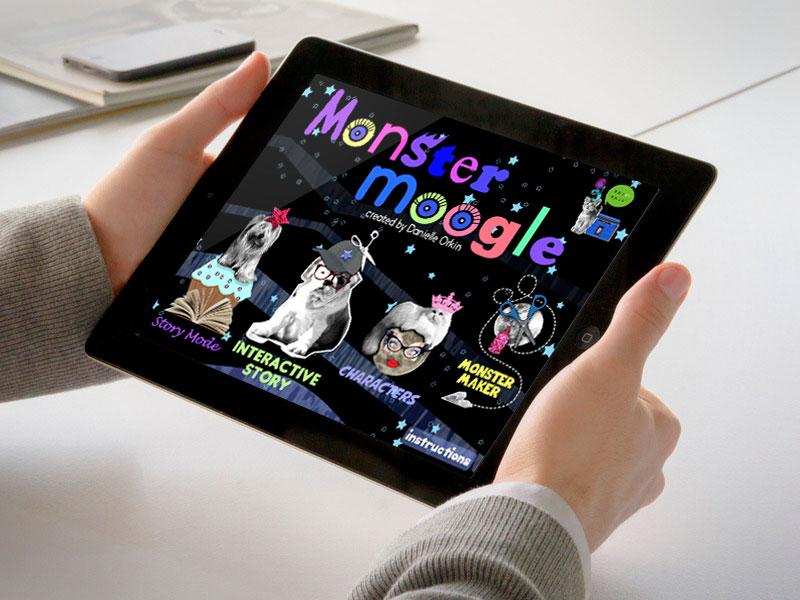 Monster Moogle